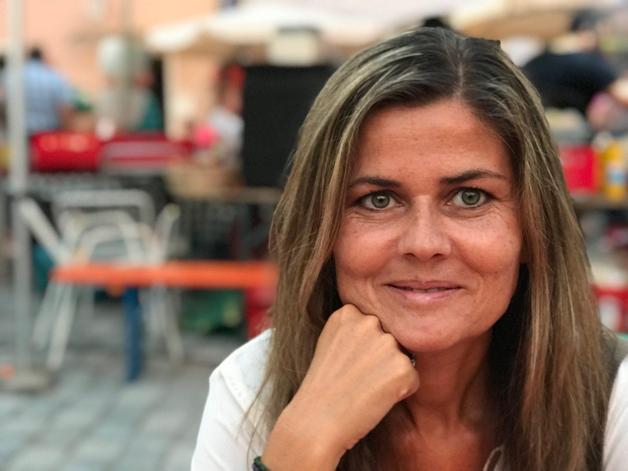 Margit Hädrich
