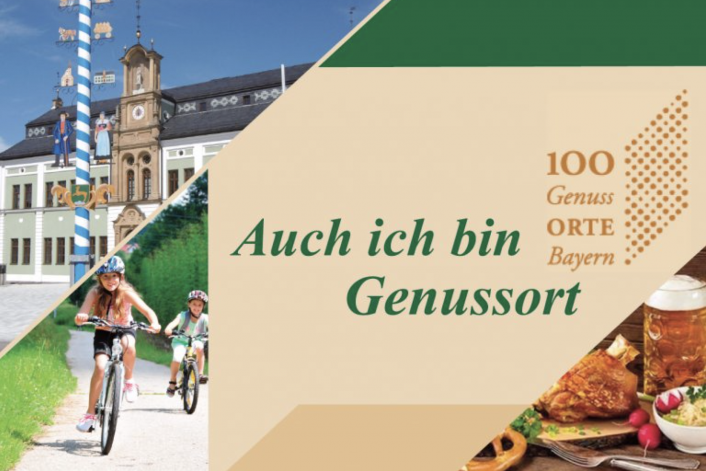 Genussort Wolnzach 2018