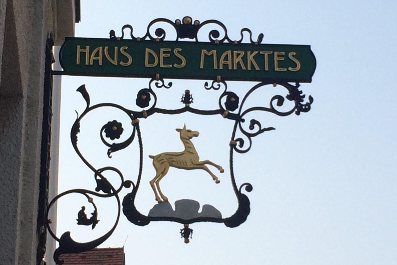 Marktbücherei