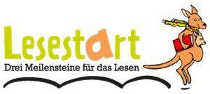 Lesestart Logo