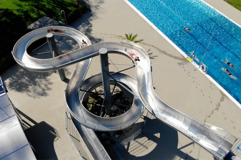 Schwimm- und Erlebnisbad