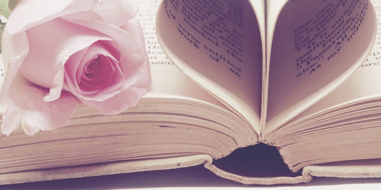 Blind Date mit einem Buch